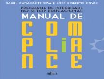 Lançamento:dia 26/9 - Manual de Compliance- Dr. José Roberto Covac e Dr. Daniel Cavalcante