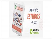 ABMES Lança 43ª edição da revista estudos no XII CBESP