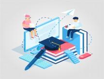 Por que investir em um diário escolar on-line?