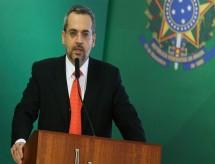Ministro diz que espera desbloqueio de 1/3 da verba da Educação nos próximos 2 meses