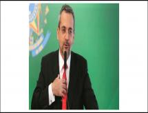 No Senado, Ministro da Educação critica Fies e justifica cortes em Humanas