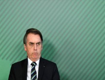 Plano de Bolsonaro para