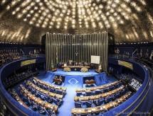 Senado aprova texto que garante a candidato reprovado acesso a desempenho no vestibular
