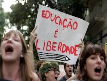 Bolsonaro tem uma visão populista sobre o ensino superior, diz ex-reitor