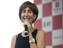 O problema da educação não é a falta de dinheiro, diz Viviane Senna