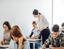 Mais da metade dos professores acreditam que poucos alunos chegarão ao ensino superior