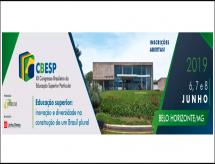 XII CBESP - Congresso Brasileiro da Educação Superior Privada