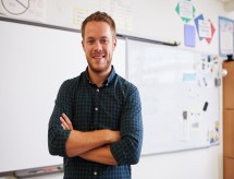 O que é preciso para ser um professor universitário?