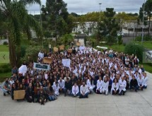 Apenas 0,8% dos brasileiros de 25 a 64 anos concluíram curso de mestrado