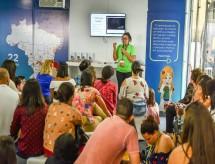 Fortaleza sedia 6ª edição do Congresso Nacional de Educação em outubro