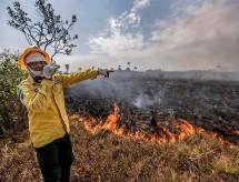 Amazônia e ensino dividirão R$ 2,6 bilhões da Lava Jato