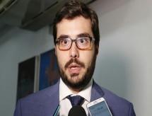 Rodrigo Dias toma posse como presidente do FNDE