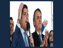Por apoio a Arthur Lira, Bolsonaro teria prometido comando do MEC a ACM Neto