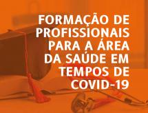 """A Diretora Técnica da ABRAFI, Profª Iara de Xavier, publica artigo """"Formação de Profissionais para a Área de Saúde em Tempos de COVID-19"""", na Revista Linha Direta"""