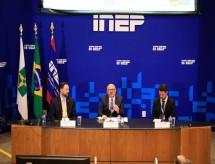 """Milton Ribeiro: """"Devemos focar na qualidade da educação brasileira"""""""