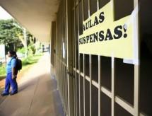 Datafolha: para 76% dos brasileiros, escolas devem continuar fechadas por causa da pandemia