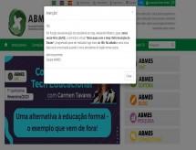 ABMES adia o evento 'Bate-papo com o INEP: Reformulação do SINAES'
