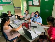 Professores devem ser priorizados na vacinação contra a Covid-19, diz Unesco