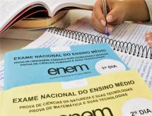 Inep diz que banco de questões que caem no Enem está 'obsoleto'; diretor pediu estudo sobre terceirização