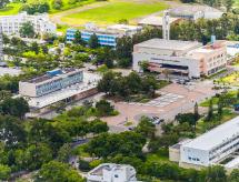 Doutoranda da UFSC conquista prêmio com projeto sobre a Covid-19