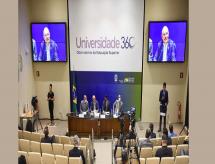MEC lançou a plataforma Universidade 360º Observatório da Educação Superior