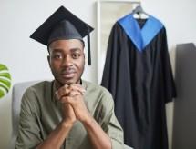 Ensino superior para quem o desejar