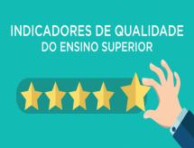 Portaria estabelece procedimentos para os Indicadores de Qualidade da Educação Superior de 2019