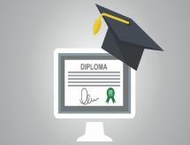 Veja como irá funcionar o Diploma Digital lançado pelo MEC