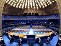 Senado aprova lei que impede governo de cancelar bolsas de estudo até o fim de 2021