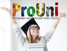 Inscrições para o Prouni serão abertas nesta terça-feira (13)