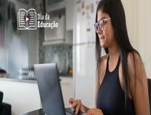 Ensino a distância cresce no Brasil e facilita acesso à Educação Superior