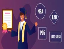 Instituições públicas perdem participação no ensino de pós-graduação