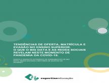 Consulte pesquisa de Big Data realizada no Google sobre temas importantes para o Setor Educacional