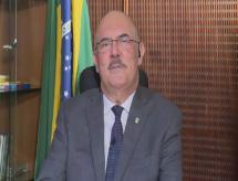 Ministro da Educação diz que vai ouvir universidades antes de revogar portaria