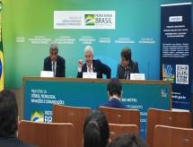 Marcos Pontes prevê liberação de R$ 250 milhões para pagar bolsas do CNPq até o final do ano