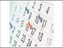 Publicada Portaria que Alterou o Calendário Anual de Protocolos no EMEC