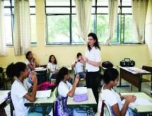 As novas diretrizes para a formação de professores