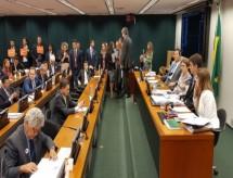 Comissão da Câmara aprova relatório final com críticas à gestão do MEC