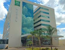 Ibis Styles Brasília Aeroporto- proposta de tarifa acordo