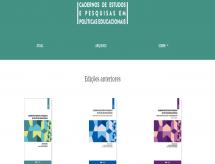 Inep lança volumes 2 e 3 dos Cadernos de Estudos e Pesquisas em Políticas Educacionais