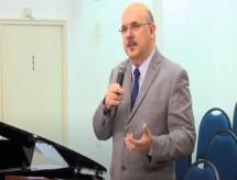 Ministro da Educação participa de debate sobre a modalidade de ensino domiciliar