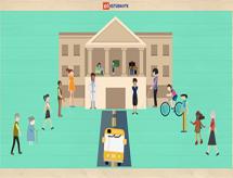 Faculdades abrem as portas para a terceira idade