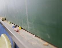 Apenas 5% dos alunos da rede pública terminam o ensino médio com conhecimentos adequados de matemática