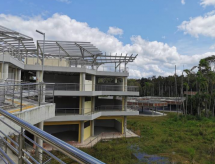 MEC libera R$ 43 milhões para continuar obras em universidades federais