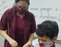 Escolas sem água para lavar as mãos ou onde falta ventilação: professores temem falta de estrutura no retorno