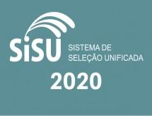 Sisu 2020 terá inscrições entre 21 e 24 de janeiro; veja cronograma