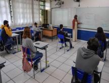 Sindicato de professores de SP não descarta greve contra volta às aulas em fevereiro