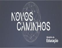 Programa Novos Caminhos abre 24,7 mil novas vagas de qualificação profissional a distância