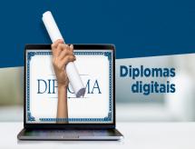 Universidades devem garantir diploma digital até o final de 2021
