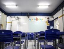 Pesquisa aponta que 63% são contra retorno às aulas presenciais